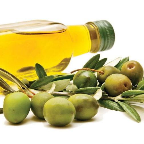 四川达州开江特产纯橄榄油500ml*2礼盒装