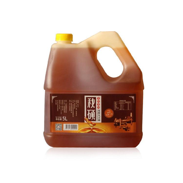 东北非转基因一级大豆油5L桶装118元